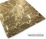 Commercial And Residential Use Marble Pattern Looselay Vinyl Flooring