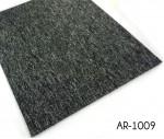 50*50 Durable Moquette Living Room Carpet Tile