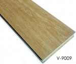 Wood-Plastic Composite Flooring Click Lock Vinyl floor tile