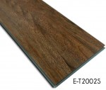 Durable And Easy Maintain Wood Pattern Vinyl Plank Flooring