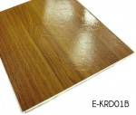 Wooden Grain Waterproof Self-adhesive Vinyl Flooring