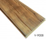 Floating Click Wooden Vinyl Plank Flooring