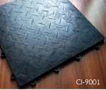PP Interlocking Garage Floor Coverings