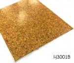 Adhesive Stain Resistant Stone Vinyl Flooring