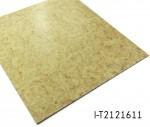 Stone Looked Glue Down Vinyl Tile Floor