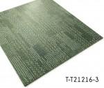 Anti slip carpet pattern series vinyl flooring tiles