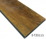 Cost Effective Wood Click Vinyl Flooring Tiles