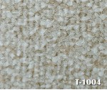 Carpet look eco friendly pvc flooring china