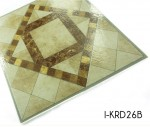 Decorative Stone Pattern Vinyl Flooring
