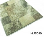 Stone Pattern Self-adhesive Vinyl Tiles