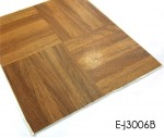 Self Adhesive Best Tiles Wood PVC Flooring