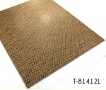 Luxury Carpet Woven Vinyl Floor Mats