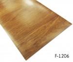 Wood pattern high glossy PVC roll flooring