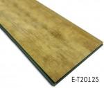 Low Maintenance Wood Click Vinyl Flooring Tiles