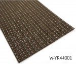 Woven Vinyl Flooring With Comfortable Touch