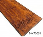 Antislip waterproof recycled plastic wood plank