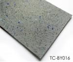 PVC floorboard Transportation Sand Pattern Vinyl Sheet Floor