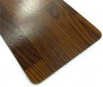 Eco-friendly Indoor Use Waterproof Glue PVC Roll Flooring