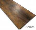 Indoor High Quality Wood PVC Click Vinyl Flooring