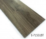 Wood Pattern Phthalate Free Vinyl Tiles Flooring