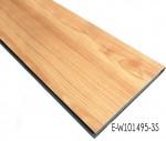 Rutschfeste Leistung Günstiger PVC-Bodenbelag