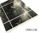 Vinyl Flooring Adhesive Planks for Kids