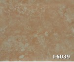 Fashionable stone pattern design vinyl flooring plank