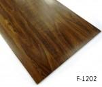 Wood design waterproof  vinyl commercial flooring
