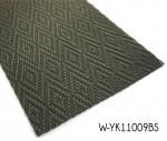 Vinyl Yarn Weave Flooring With Dice Checks