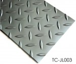Leaf Surface Embossed PVC Flooring Roll for Transportation