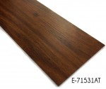 Luxury Wood Glue Down Vinyl Plank Flooring