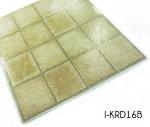 Colorful Marble Adhesive PVC Vinyl Tiles