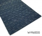 Vinyl Yarn Woven Bamboo Flooring