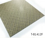 Nature Carpet Look Non Slip Vinyl Flooring Tiles