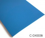 High Elastic Litch Pattern PVC Sports Floorings