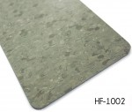 Nature homogeneous look vinyl floor sheet