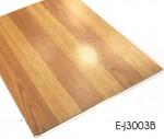Peel And Stick Standard Size Wood Grain PVC Tile Vinyl Flooring