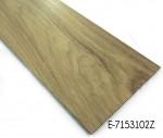 Wooden Grain Durable Loose Lay Vinyl Floor