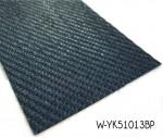 Super Gloss Woven Vinyl Fabric