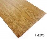 Wood pattern antislip vinyl commercial flooring