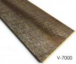 Wood Plastic Composite-Vinyl Fußboden Fliesen mit Deep Embossed