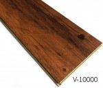 Luxury Waterproof PVC Tile Wood Click Vinyl Flooring