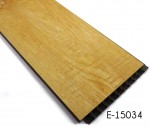 Real Wood WPC Click Flooring