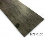 Formaldehyde-free Dry Back Vinyl Plank Flooring