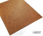 Glue Down Stone Grain Cheap Vinyl Flooring
