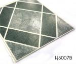 Adhesive Stone Tile PVC Flooring Anti-skid