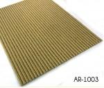 Hotel Corridor Striped Moquette Carpet Tiles