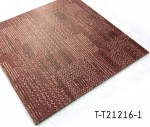 Carpet pattern series durable vinyl flooring tile