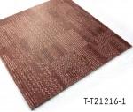 Carpet pattern series durable vinyl flooring tile