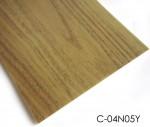 Wood Pattern Indoor Basketball Court Sport Vinyl Flooring Roll